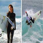 Les Bourdaines seleccionados para el Swatch Girls Pro