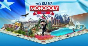 Nevados de Chillán, podría aparecer en el Monopoly Chile
