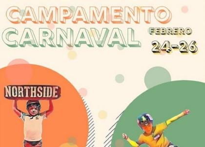 NorthSide Campamento carnaval en Arteixo