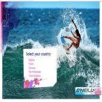 O´Neill estrena comunidad de chicas surferas