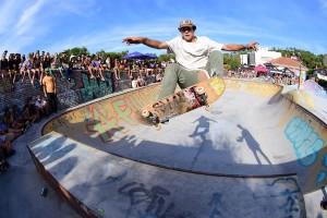 Open Escuela Cántabra de Skate