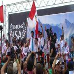 La Selección Peruana de Surf, venció el ISA World Surfing Games