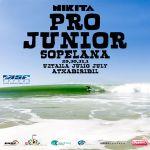 Nikita Pro Junior Sopelana