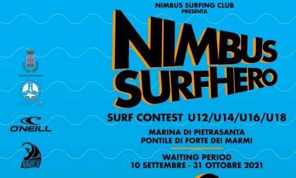 Primer evento de surf del World Rookie Tour