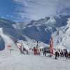 Puedes esquiar en Cauterets este fin de semana