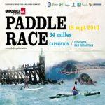 IV Paddle Race Capbreton, Donosti