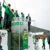 Record Guinness del mojito mas grande del mundo en Cerler