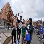 Daniel Hernandez se impone en el Red Bull Manny Mania de Tenerife