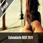 Calendario Miss Reef 2011-Video