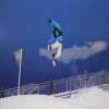 Resultados del Snowboard Park DAY Brazil