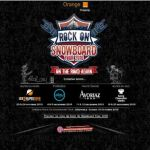 Rock on Snowboard Tour 2010