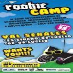 Rookie Camp 2011 en Val Senales