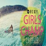 Roxy Girls Champs