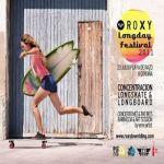 Roxy Longday Festival den Razo