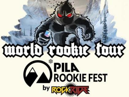 Segunda edición del Pila Rookie Fest