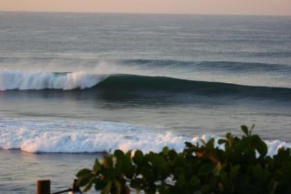 Selección para el Surf City El Salvador ISA World Surfing Games 2021