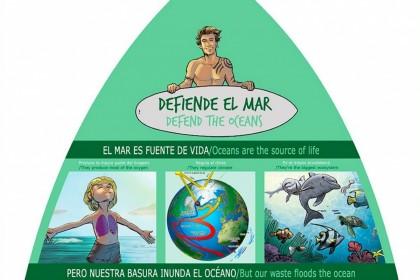 Seminario de defensa de espacios acuáticos naturales en A Coruña