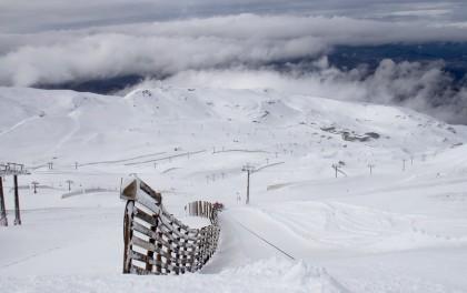 Sierra Nevada abre este sábado 24 de noviembre