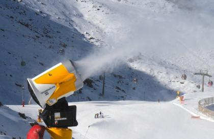 Sierra Nevada adquiere 100 cañones de última generación