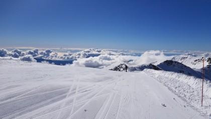 Sierra Nevada celebra el Día Mundial de la Nieve