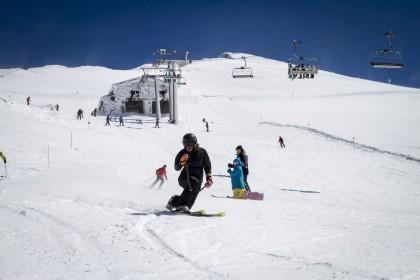 Sierra Nevada lanza forfaits a 20 euros