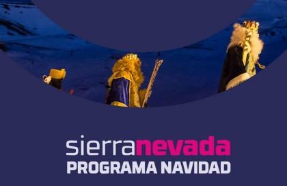 Sierra Nevada con programación especial de Navidad