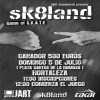 Sk8land Game of S.K.A.T.E
