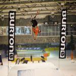 La Max Rider´s Cup 2011- 2ª prueba: el Slopestyle