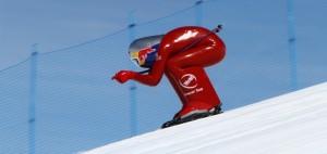 Speed Skiing World Cup en Grandvalira