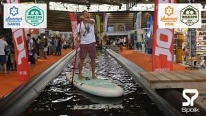 Sport-achat, la feria francesa del outdoor en Nantes