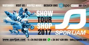 Sportjam participará en la próxima edición de Ispo