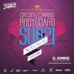 I Prueba del Circuito Canario Bodyboard Sub-21