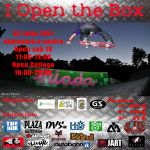 I Open the Box