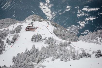 Vallnord-Pal Arinsal presenta las novedades de temporada