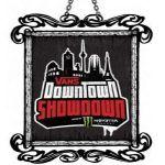 El VANS Downtown Showdown