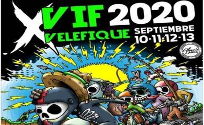 Velefique freeride ha tenido que ser cancelado