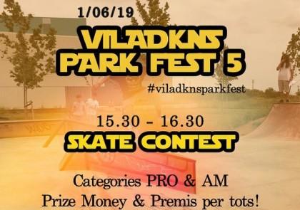 Viladecans Park Fest