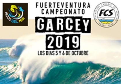 Vuelve el campeonato de surf y bodyboard a la Playa de Garcey