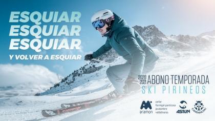 Vuelve Ski Pirineos, el forfait más grande de España