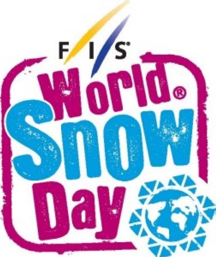 World Snow Day, el día más blanco de todo el año
