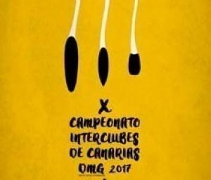 X Campeonato Interclubes Canarias DMG