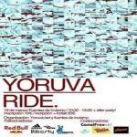 Yoruva Ride 2011