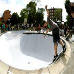 XX AGROSKATE Bowl Fest 2010