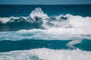 Vuelve el clásico de surf y bodyboard Open el Socorro
