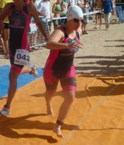 Campeonato de España de Triatlón de Relevos