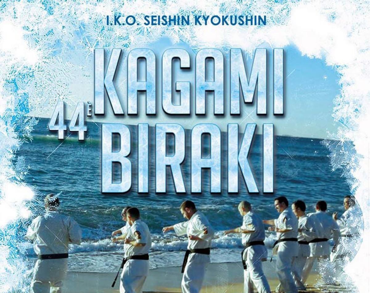 44º Kagami Biraki