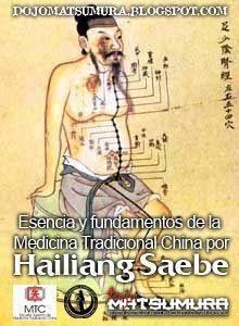 Fundamentos de la medicina tradicional china
