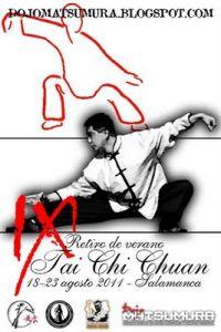 Retiro de Tai Chi Chuan