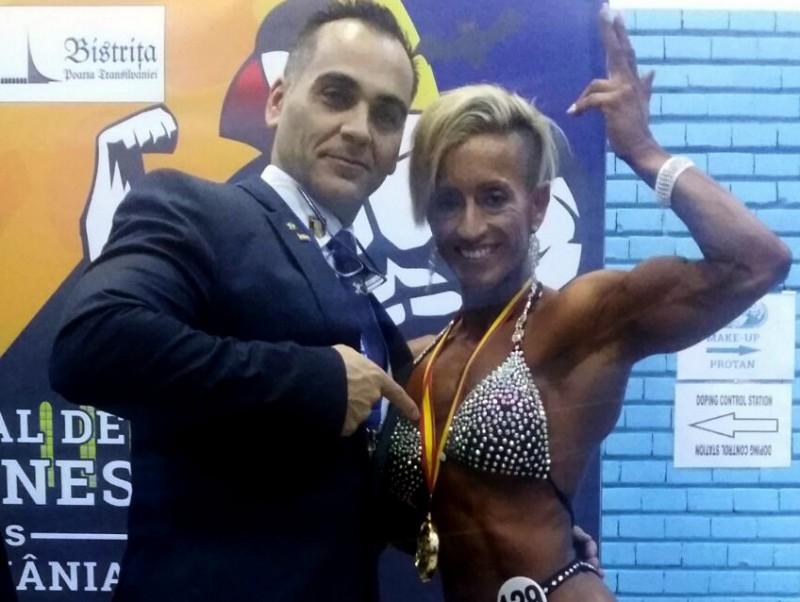 Alicia Zayas, Campeona del Mundo