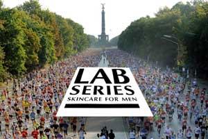 Lab Series te invita al Maratón de Berlín